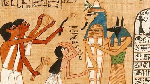 LH3  Egipto  lantzen.