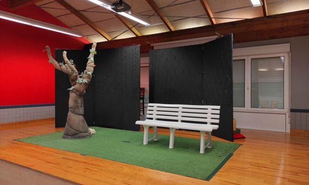 Teatro: El Olentzero y el árbol